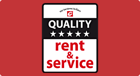 Quality Rent and Service